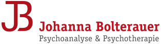 Mag. Johanna Bolterauer - Psychotherapie & Psychoanalyse